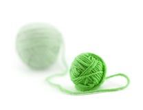 Amorçage vert Photo stock