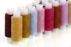 amorçages colorés de traitements différés Photos libres de droits