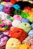 Amorçages de couleur Image stock