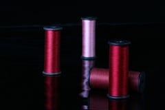 Amorçages de différentes couleurs Images libres de droits