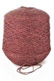 Amorçages de laine Photographie stock libre de droits