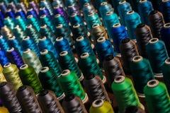 Amorçages multicolores Image libre de droits