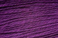 Amorçages pourprés Image stock
