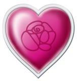 Amor 1 Fotografía de archivo libre de regalías