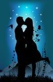Amor stock de ilustración