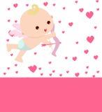 Amor Lizenzfreies Stockbild