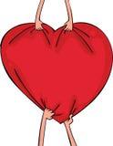 Amor Imagens de Stock Royalty Free