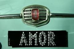 AMOR Royalty Free Stock Photo