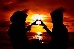 Amor Foto de Stock
