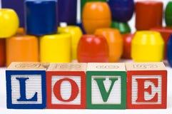 Amor Imagen de archivo