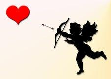 Amor Stockfoto