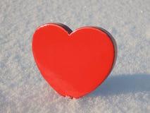 Amor claro efervescente Imagem de Stock Royalty Free