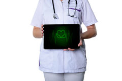 Amor de Dokter Fotos de Stock