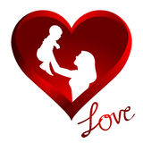 Amor de la madre