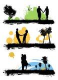 Amor de los pares libre illustration
