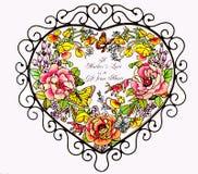 Amor de madre Imágenes de archivo libres de regalías