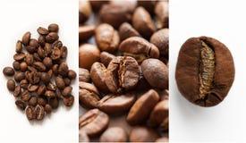 Amor del café Foto de archivo libre de regalías