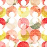 Amor del mosaico stock de ilustración