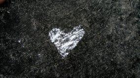 Amor descolorado Fotos de archivo libres de regalías