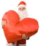 Amor do Natal Imagem de Stock Royalty Free