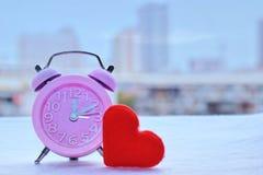 Amor e Fotografia de Stock Royalty Free