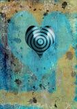 Amor estéreo Imágenes de archivo libres de regalías