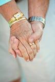 Amor eterno Foto de archivo libre de regalías