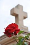 Amor final Foto de archivo libre de regalías