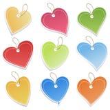 Amor icon3 Imagen de archivo libre de regalías