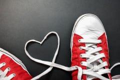 Amor joven imagen de archivo