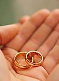 Amor para sempre Imagem de Stock Royalty Free