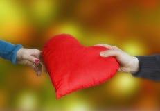 Amor para usted Foto de archivo libre de regalías