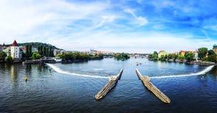 Amor Praga Imagenes de archivo