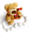 Amor que você carrega Fotografia de Stock Royalty Free