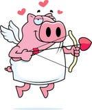 Amor-Schwein vektor abbildung