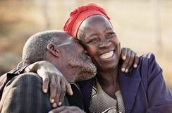 Amor sin fin Foto de archivo libre de regalías