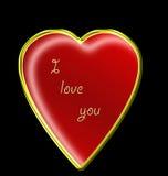 Amor u 5 Imagens de Stock Royalty Free