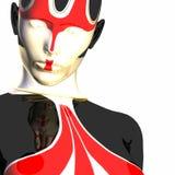 Amorce androïde Photographie stock libre de droits