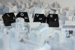 Amore Immagine Stock