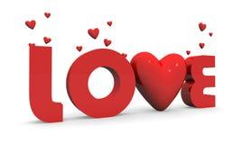 Amore royalty illustrazione gratis