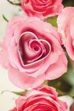 Amore! Fotografia Stock