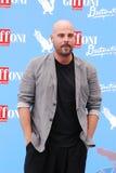 ` Amore de Marco D au festival de film de Giffoni 2016 Photographie stock