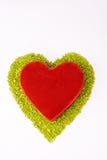 Amore del cuore Fotografie Stock Libere da Diritti