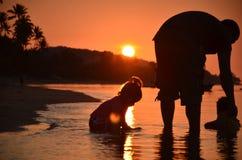 Amore dolce Fotografia Stock