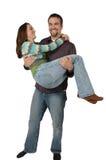 Amore e supporto immagini stock libere da diritti
