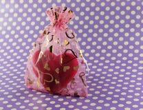 Amore presente Fotografie Stock Libere da Diritti