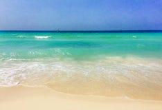 Amore sulla spiaggia Immagine Stock Libera da Diritti