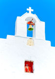 In Amorgos island in Greece Royalty Free Stock Photo
