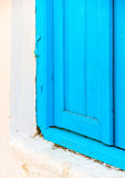In Amorgos island in Greece Royalty Free Stock Image