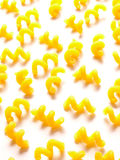 Amorini pasta Stock Photo